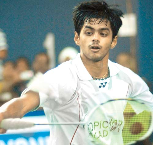 Top 5 badminton players from India (2017) | Top Indian badminton player(2017)- Digital Sporty